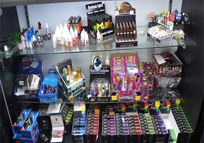Smokers Paradise Marysville