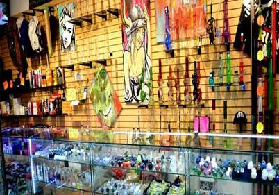 Brennan's Smoke Shop Pembroke