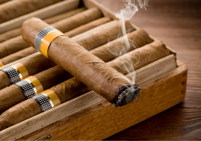 Cigars and More