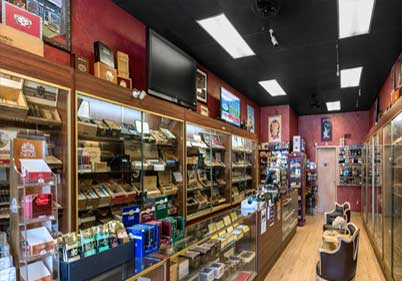 Cloud Smoke Shop