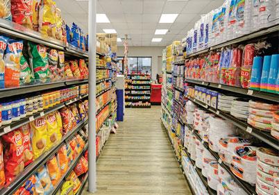 Kim's Grocery