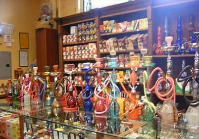 King Kush Smoke Shop