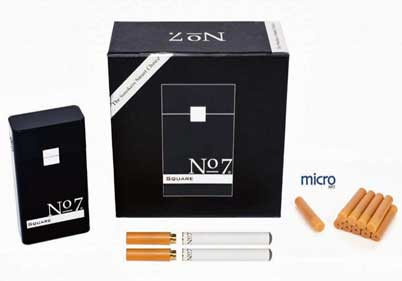 Smoke Anywhere Electronic Cigarette