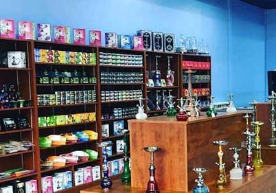 Tobacco Breeze Smoke Shop