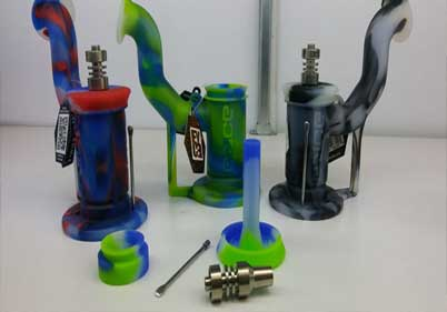 Young Avenue Glassworks