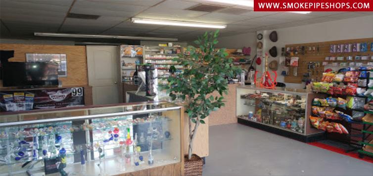 494 Smoke Shop