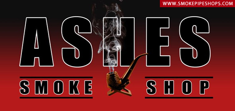 Ashed Smoke Shop