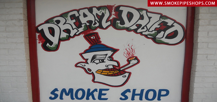 Dream Dazed Smoke Shop