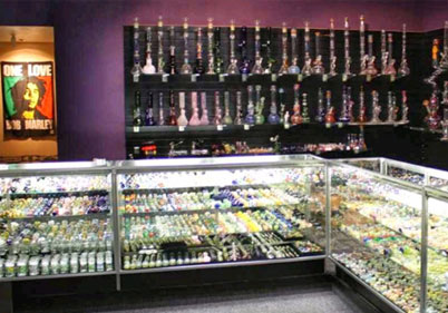 Fantasia Smoke Shop