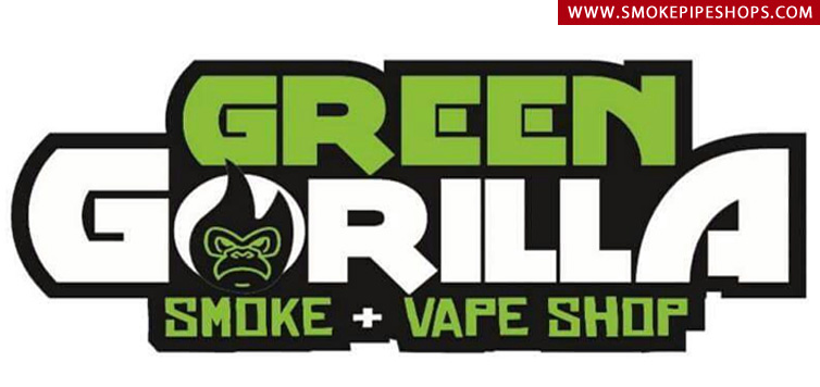 Green Gorilla Smoke