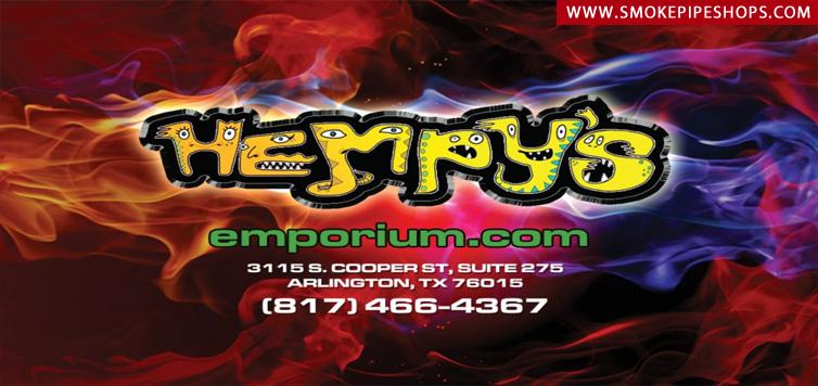Hempy's Emporium