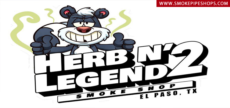 Herb N' Legend Smoke Shop