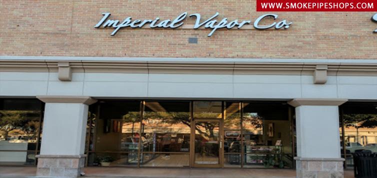 Imperial Vapor Co.
