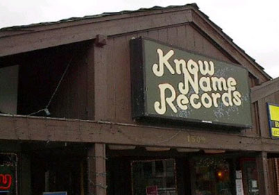 Know Name Records