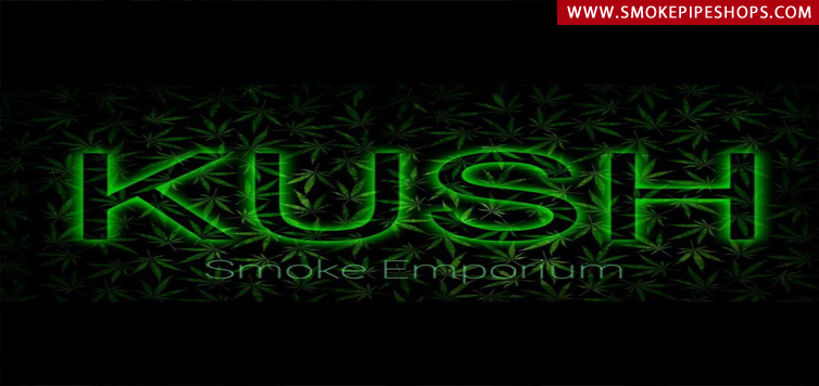 Kush Smoke Emporium