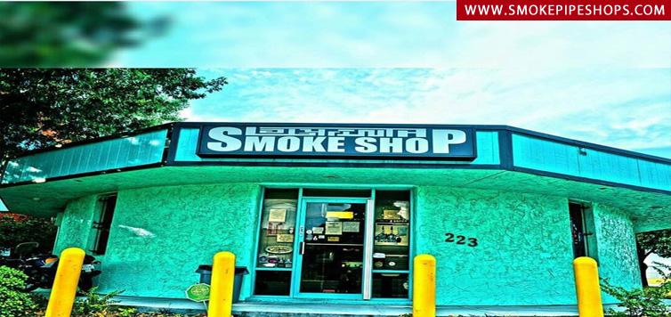 Labyrinth Smoke Shop