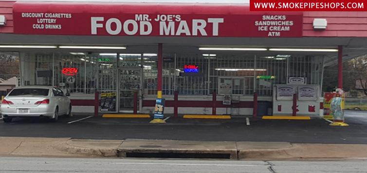Mr Joe's Food Mart