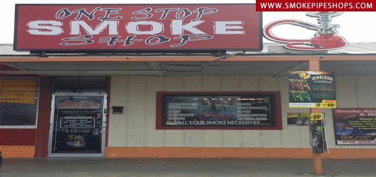 One Stop Smoke Shop