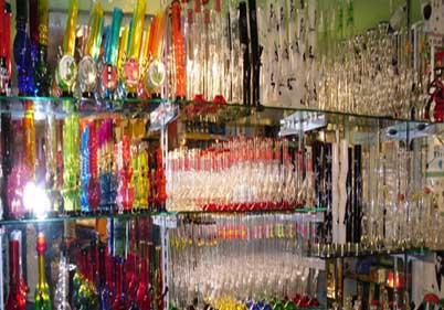 Pagertown Smoke Shop