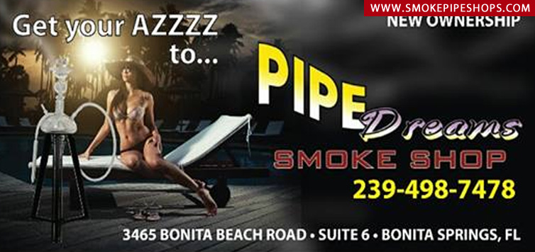 Pipe Dreams Smoke Shop
