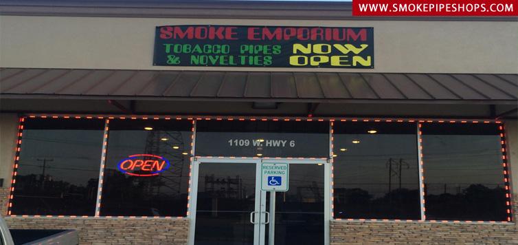 Smoke Emporium Smoke Shop