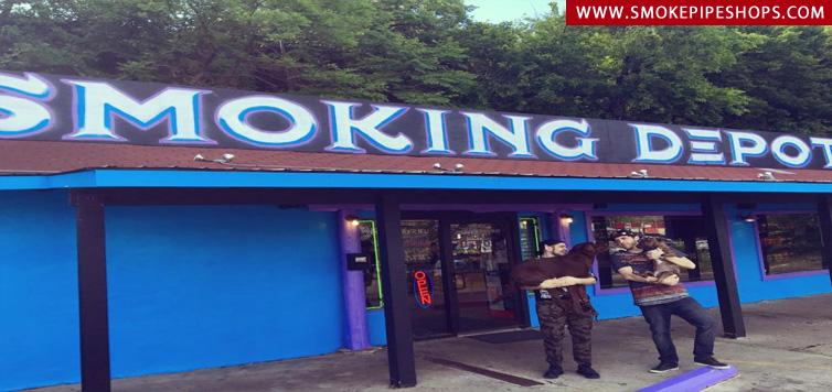 Smoking Depot