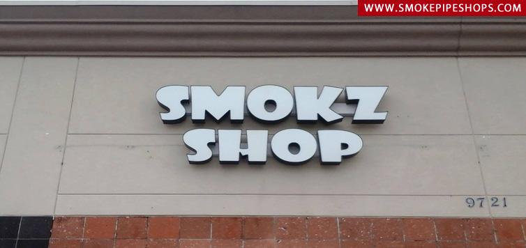 Smokz Shop