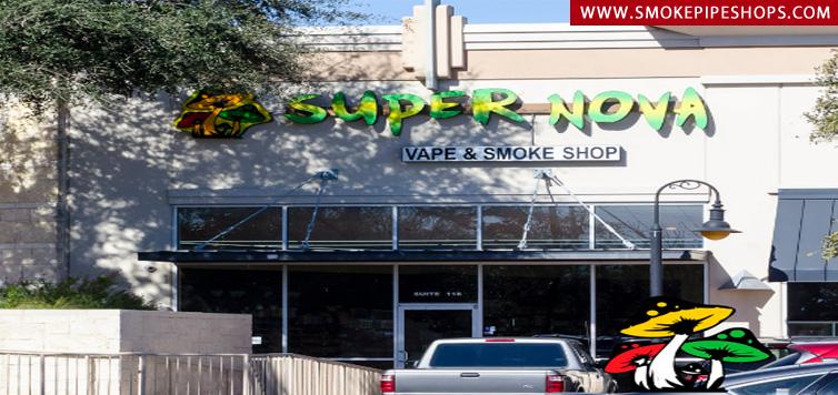 SuperNova Smoke Shop