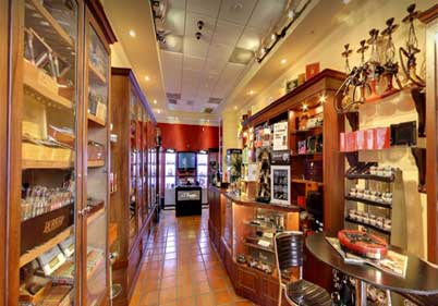 The Village Humidor Cigar Shop