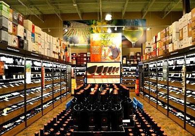 Total Wine & More California