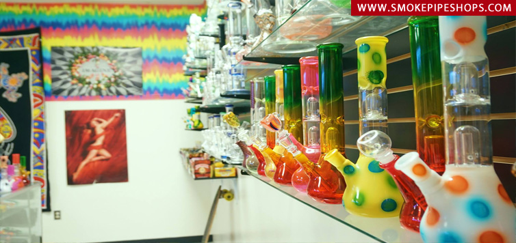 Vibe Smoke Shop And Accessories