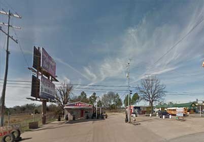 East Texas Tobacco