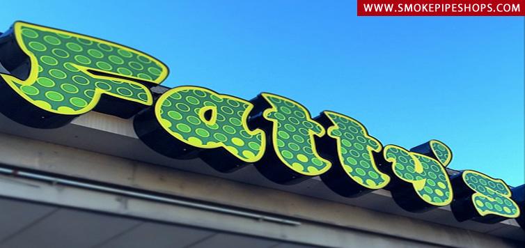 Fattys Smoke Shop