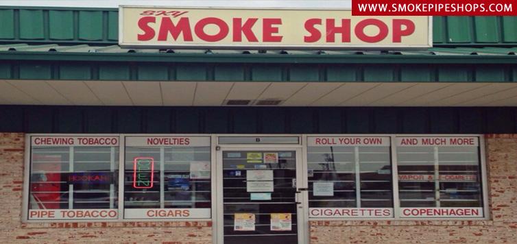 Sky Smoke Shop
