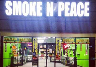 Smoke N Peace