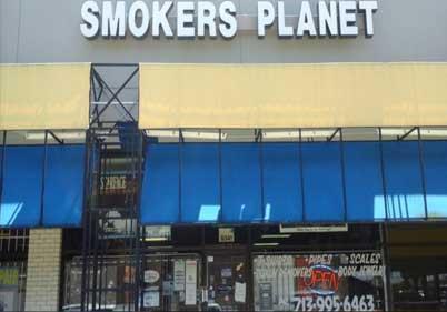 Smokers Planet