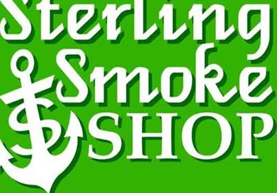 Sterling Smoke Shop