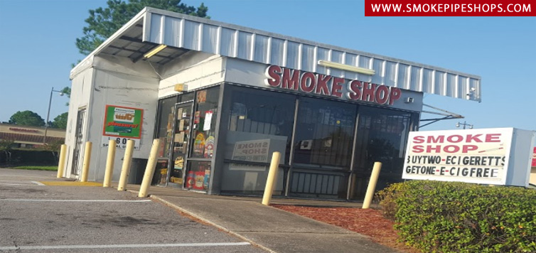 Sunshine Smoke Shop