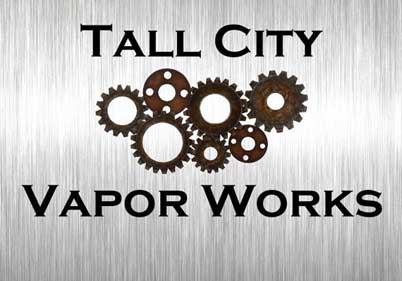 Tall City Vapor Works