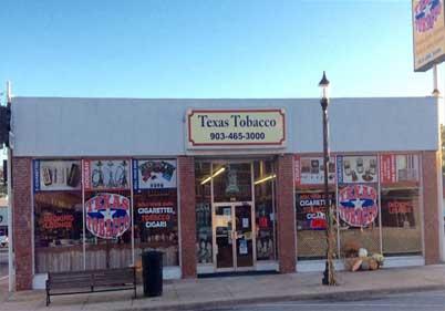 Texas Tobacco