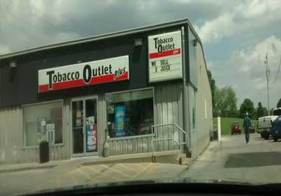 Tobacco Outlet Plus #530