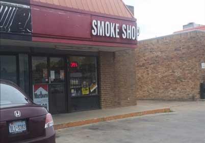 VCM Smoke Shop