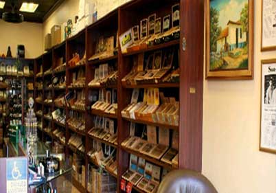 Absolute Cigar Shop