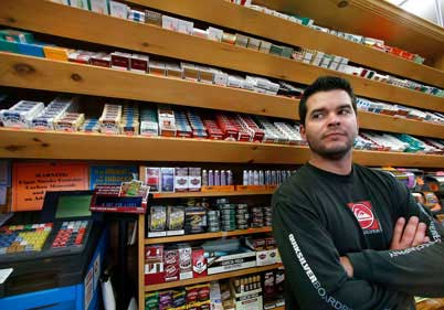 Ak Smoke Shop