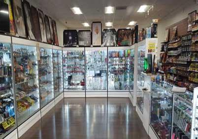 Bawa Smoke Shop