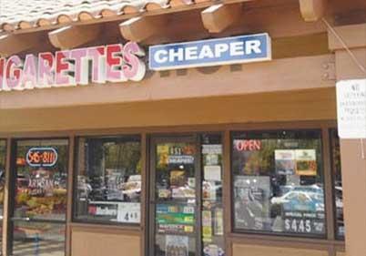 Cigarettes R Cheaper