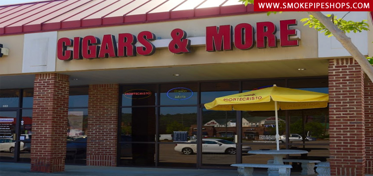 Cigars & More Trussville