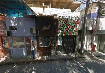 Dahora Smoke Shop
