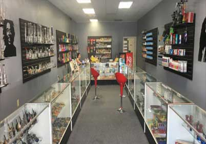 Dat Hoot Smoke Shop