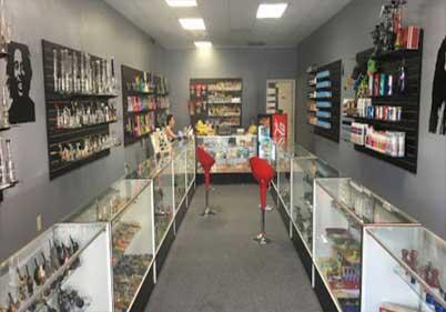 Dat Hoot Smoke Shop